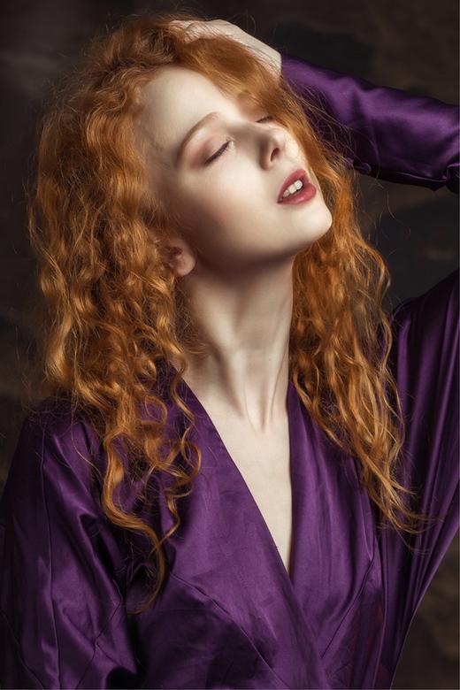 ginger - model Gemma