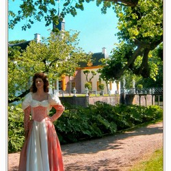 Slot Vrouwe van Fraeylemaborg