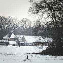 Bauernhof.
