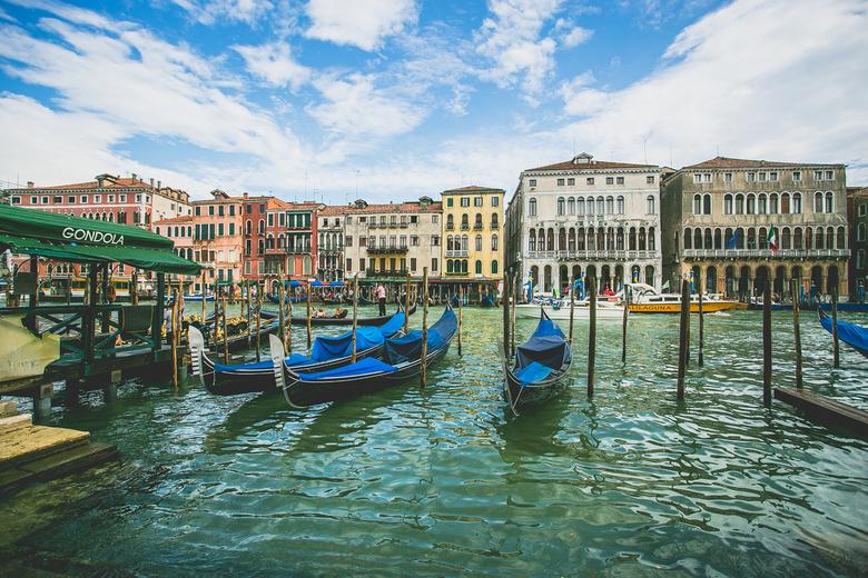 Venetië - Dagje door Venetië