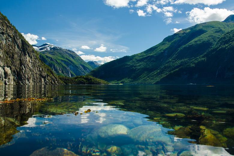 Fantastic Fjord