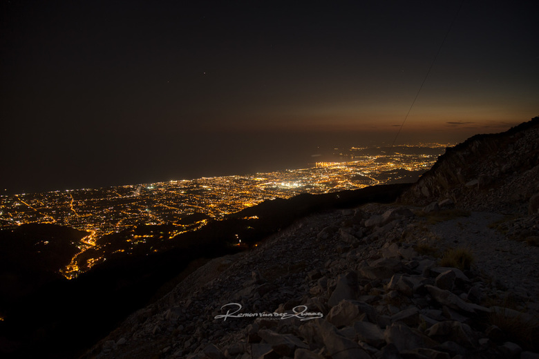 City of Massa