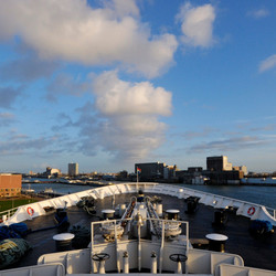SS Rotterdam 1