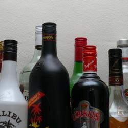 Drankje doen?