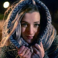 Portret van Alissa