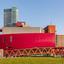 Gekleurde Architectuur Kop van Zuid, Rotterdam