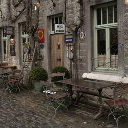 Restaurant in Durbuy (B)