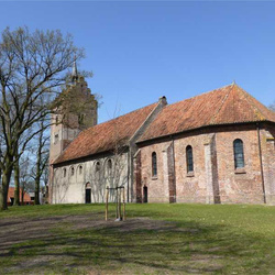 Nederland Anloo Magnuskerk