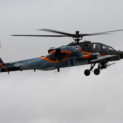 Apache Luchtmacht Nederland