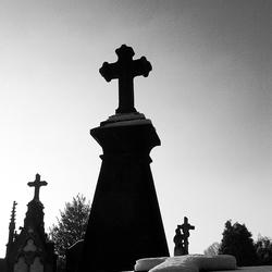 Oud kerkhof (2)