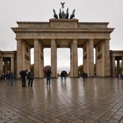 Brandenburger tor.(grotere versie)