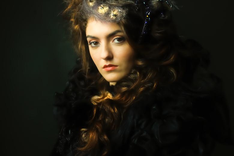 Alice Fabienne - Fabienne Teeken