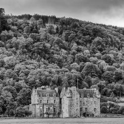 Kasteel - Schotland