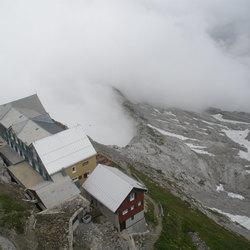 Berg Säntis
