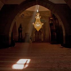 En toen was er licht................