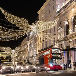 Xmas in London'17