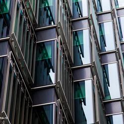 Repeterende gebouwen