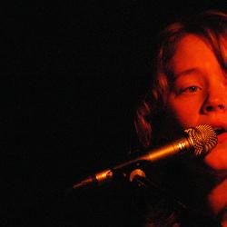 Kirsten van Landmark 105