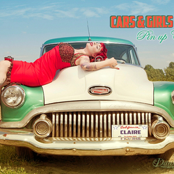 Cars & Girls 2