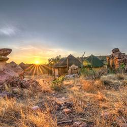 Mapungubwe Sunrise