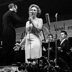 Vera Lynn 100 jaar