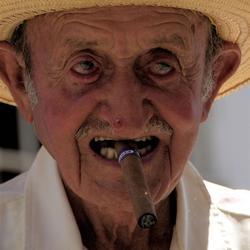 lekker sigaartje 1