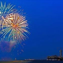 vuurwerk festival