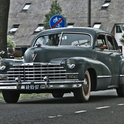 Cadillac Touring Sedan 1946 (9491)