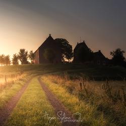 Kerkje van Ezinge