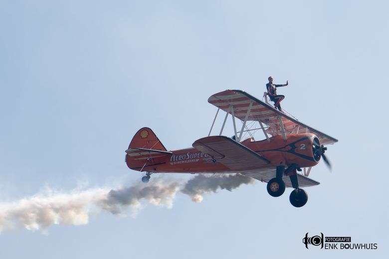 Wingwalkers -
