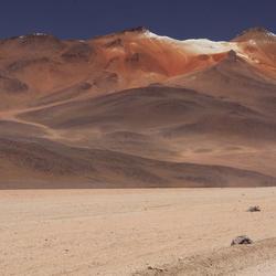 Desierto Salvador Dalí Bolivia