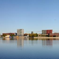 Skyline Almere 2015