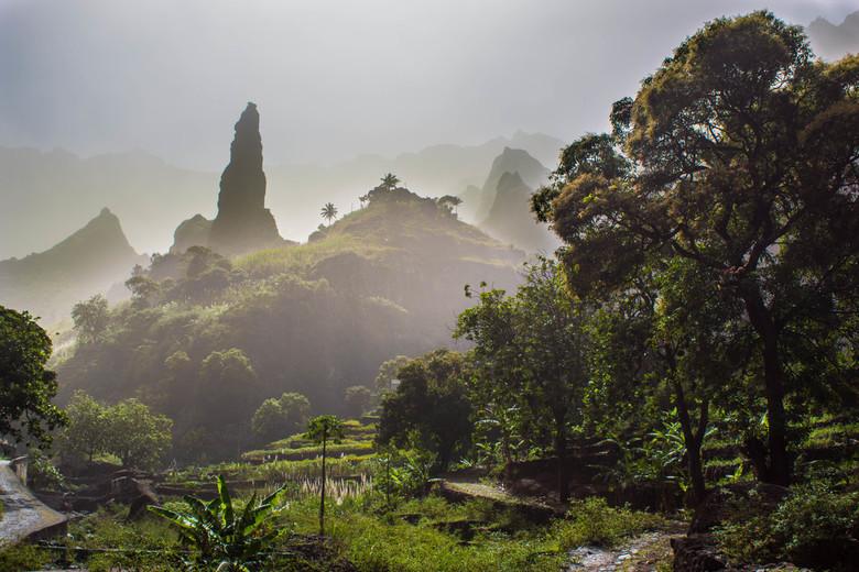 Xôxô, Cabo Verde -