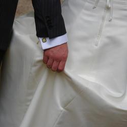 Liefde is elkaar de helpende hand toesteken