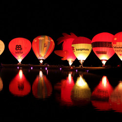 Ballooning Oldenzaal