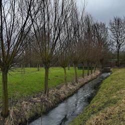 Nr 3. Van Utrecht naar Wijk bij Duurstede.