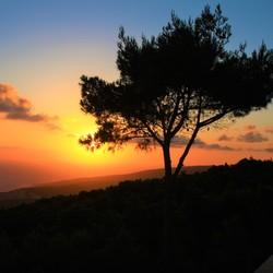 Sunset Zákynthos