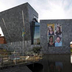 Van Abbe Museum 3
