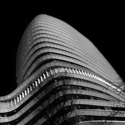 Groningen-Duo gebouw
