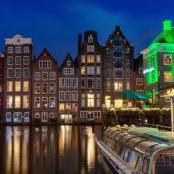 Amsterdam december jl