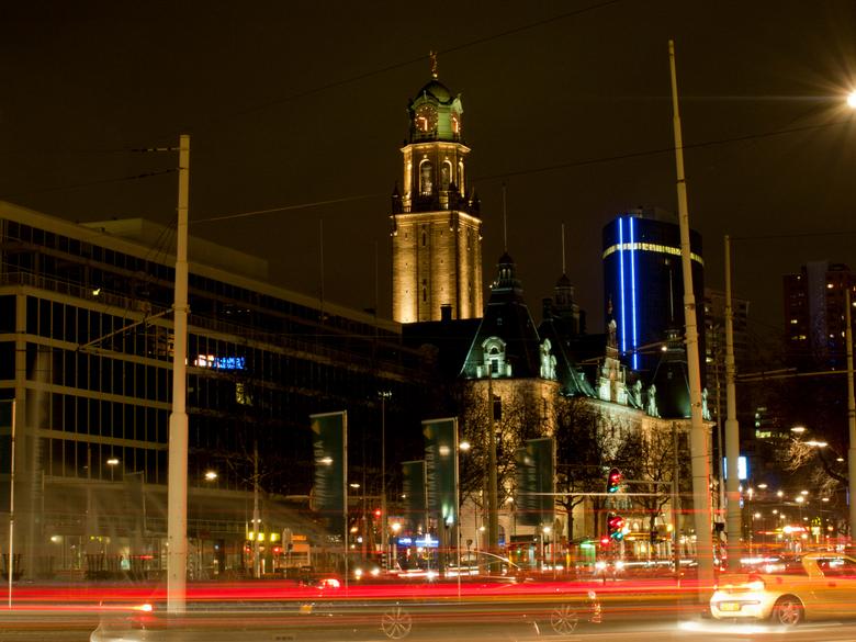 Hofplein en stadshuis rotterdam2.jpg - Hofplein en stadshuis rotterdam2.jpg
