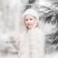 Winterwonderland Sara