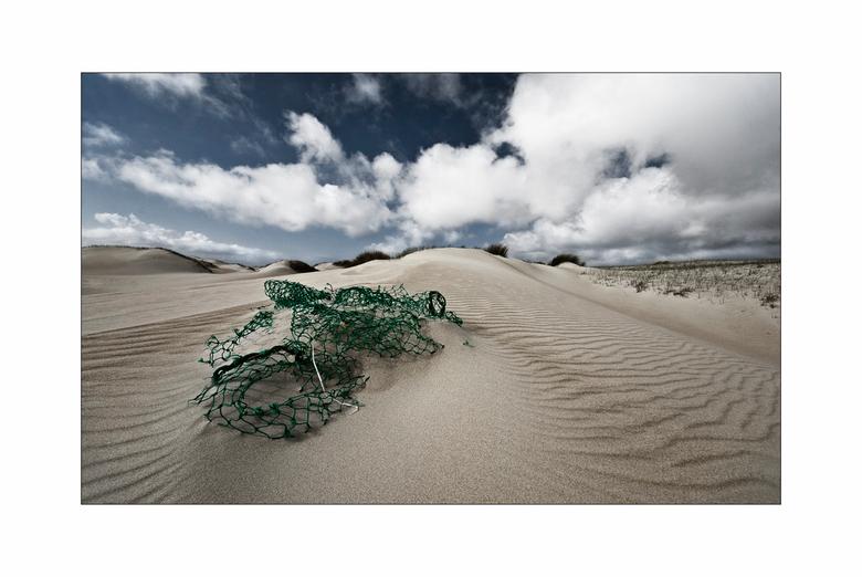 Fisherman's Net