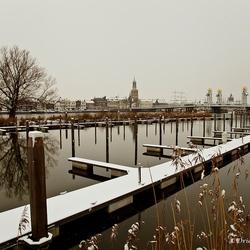 Stadsfront Kampen