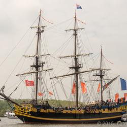 Sail 2015-4 Etuile du Roy