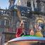 Carnaval Kabbelgat - Delft 2018