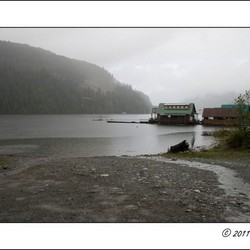 Sproat Lake 1