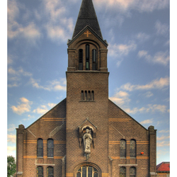 Sint Willibrord hdr v2