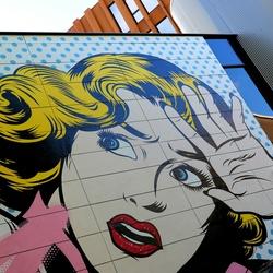 Amsterdam Art_chitecture