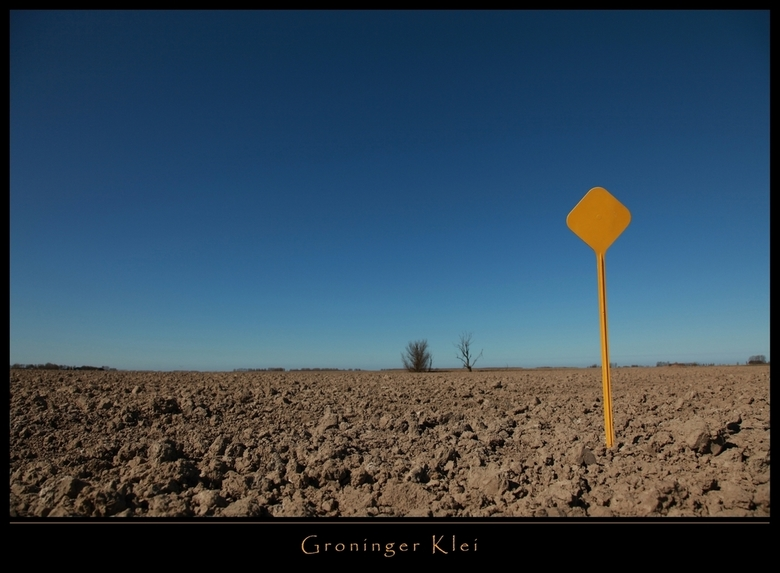 Groninger Klei - Aardappelland...